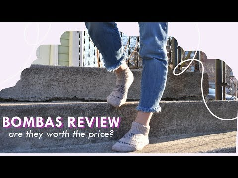 Bombas Sock Review! | Should You Buy Them?