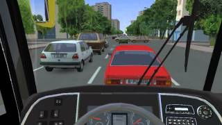 Omsi Simulator Paradiso G7 1200