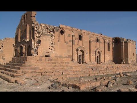Անիպեմզան և հայկական միակ բազիլիկ տաճարը