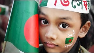 The only people to die for their Language: Bangladesh's Language Movement | Storytime