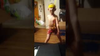 Kids being Silly(2)