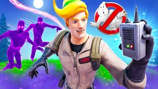 FORTNITE x GHOSTBUSTERS (EPIC)