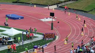 4x400m Relay 12yr Old Girls 2017 AAU Junior Olympics