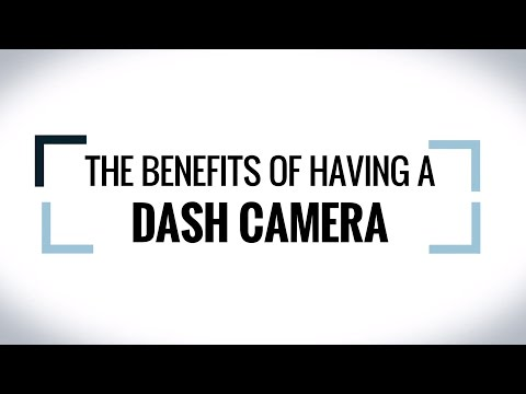 Why You Need A Dash Camera   Rear View Safety