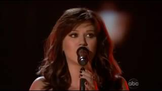 Kelly Clarkson - Dark Side [Live 2012 Billboard Music Awards]