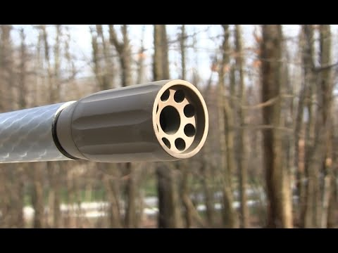 KAW Valley Precision Evaluation 30 Cal Linear Compensator Test #2 AR15 6PK  by Nito Mortera