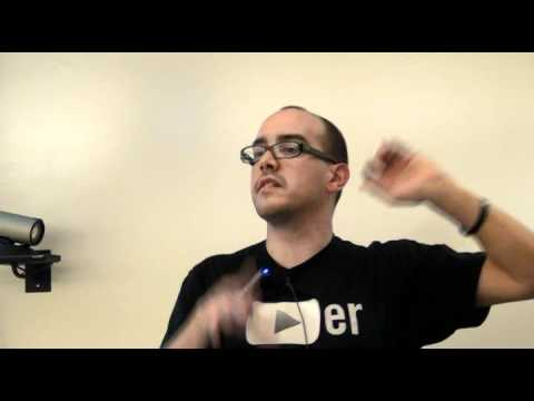 [TEC event] Dave McClure:  The Art of Angel Funding