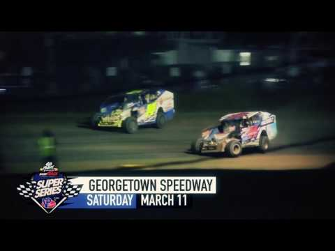 Georgetown Speedway 2017 Opener Preview