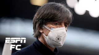 Should Germany sack Joachim Low before Euro 2020 after their loss to North Macedonia Extra Time