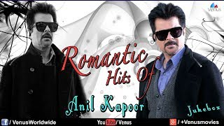 """Anil Kapoor"" Romantic Hits 