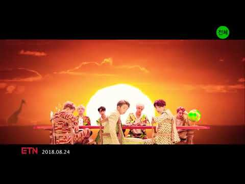Bts 'IDOL' official MV. mp4