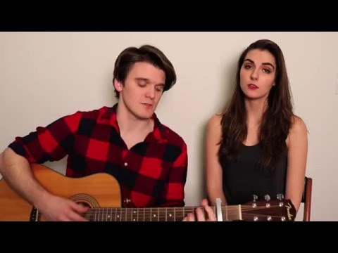 """""""Everything Stays' - Adventure Time cover!"""