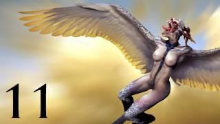 Serious Sam 3: BFE - Walkthrough - Part 11 [Episode Level 5: Under the Iron Cloud] (Gameplay)