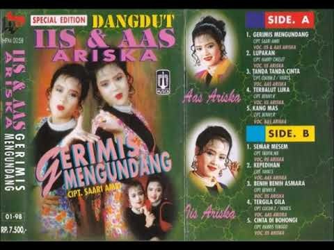 Iis Ariska feat Aas Ariska_Gerimis Mengundang