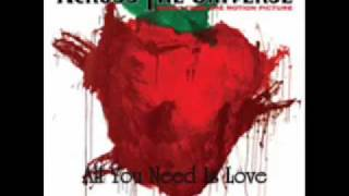 The Beatles  All You Need is Love - OST Across The Universe