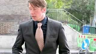 Jonathan Pie: Losing it over Jeremy Corbyn