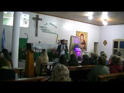 Gaston Vigo. AKAMASOA + HUMANIDAD Argentina (parte 2)