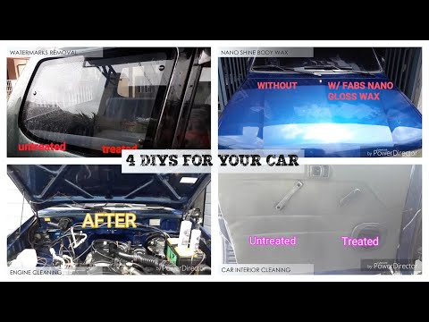 COMPLETE DIY KIT FOR YOUR CAR