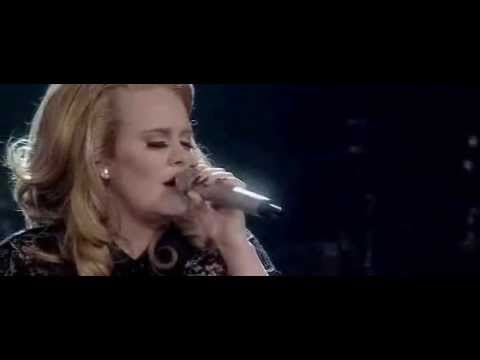 Adele turning tables it 39 s time to say goodbye youtube - Traduction turning tables adele ...