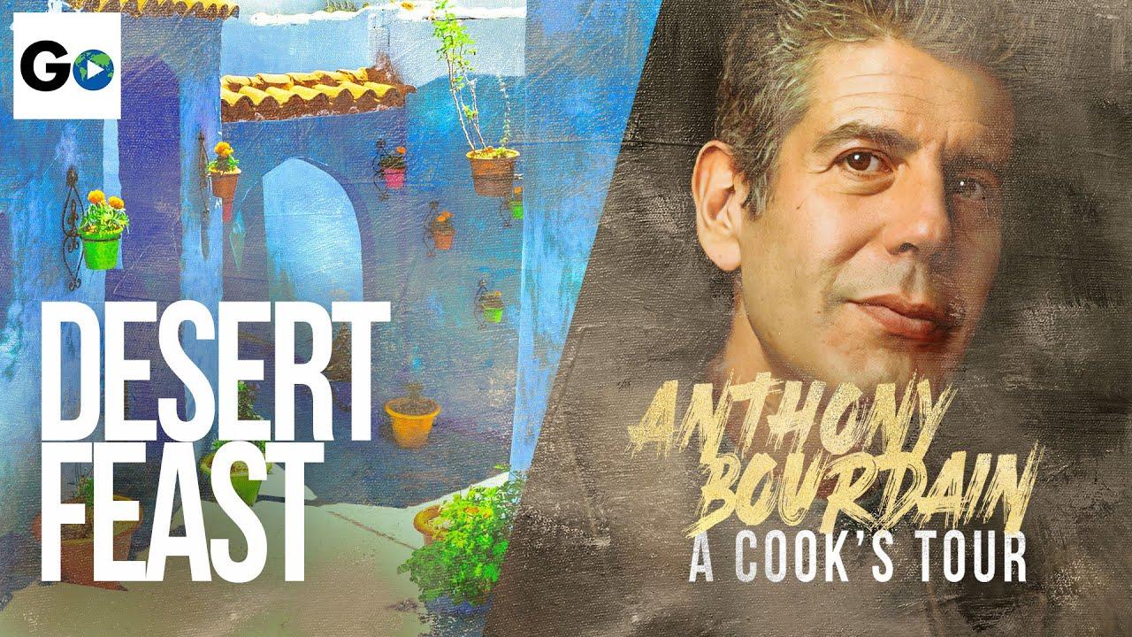 Download Anthony Bourdain A Cooks Tour Season 1 Episode 11: A Desert Feast