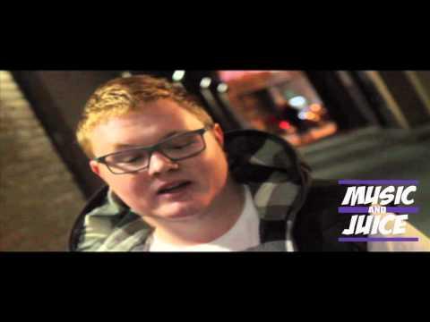 Music & Juice    Joe Harper Freestyle