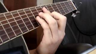 Metallica - Nothing Else Matters - Accoustic Intro