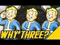 Fallout 76 - E3 Advert - What Does It Tell Us?