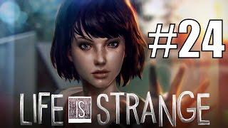 Прохождение Life Is Strange - на русском - Episode 4 - ч. 24 - От судьбы не уйдёшь