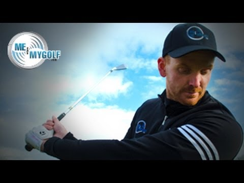 GOLF MASTERS 2014 - KNOW YOUR CARRY DISTANCE
