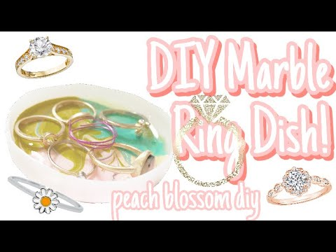 diy-marble-ring-dish-~-how-to-display-your-jewelry!-~-peach-blossom-diy
