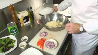 Dr. Oz Sauerkraut Salad Master Chef Recipe
