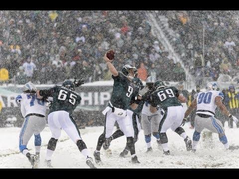 Eagles Believe In Old Saint Nick...YO YO YO IT'S DINGBAT CLAUSE...Eagles VS Giants Prediction!!!