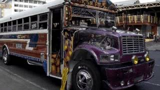 LA TANDA DEL BUS 4 BY DJ PETER PTY