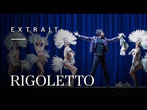 Rigoletto - La donna è mobile (Vittorio Grigolo)