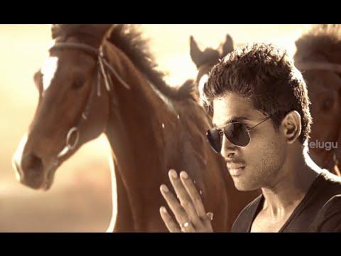 Race Gurram Movie Scenes | Allu Arjun Stylish Introduction | Shruti Haasan