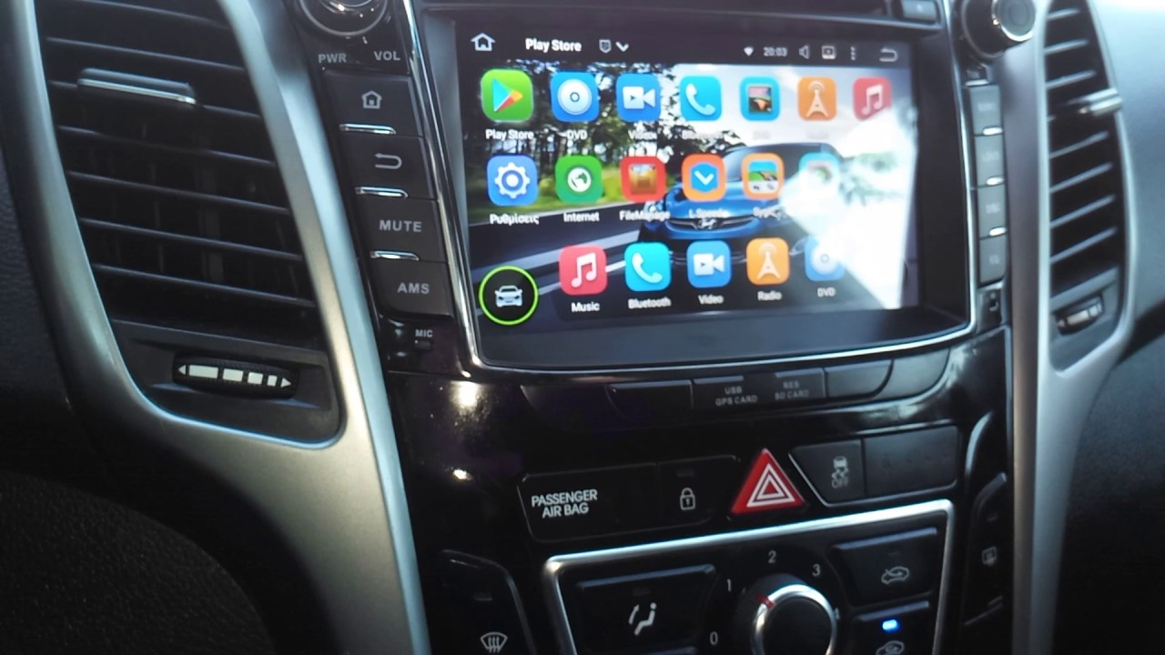 aftermarket android auto for i30 tips to make it run much much faster!