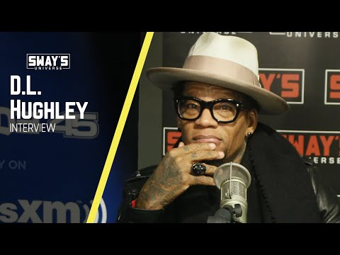 D.L. Hughley Compares Michael Jackson to R. Kelly, But Unapologetically Listens Their Music Still Mp3