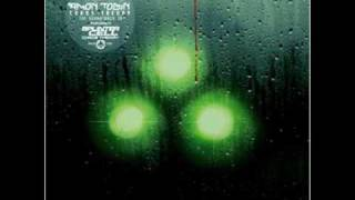 Amon Tobin - Theme From Battery