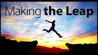 Making the Leap - An intensive to launch an independent consulting practice