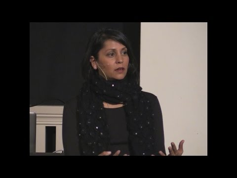Sonia Shah - Pandemic: Tracking Contagions, from Cholera to Ebola and Beyond