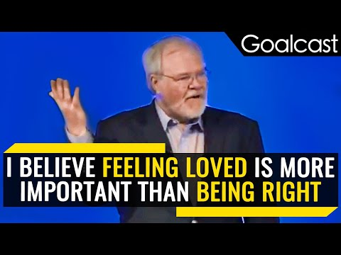 The Easiest Way to Show You Care | Rob Pennington | Goalcast