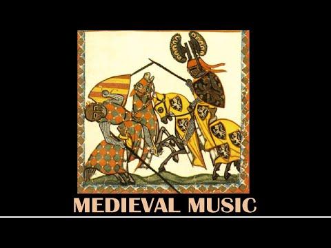 Medieval music - Walther von der Vogelweide : Palästinalied by Arany Zoltán