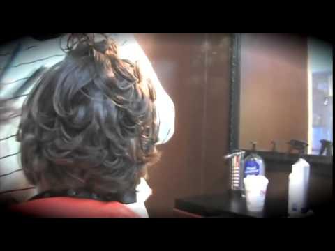 Master Barber stylist. Eric Haney Atlanta Ga. 2015
