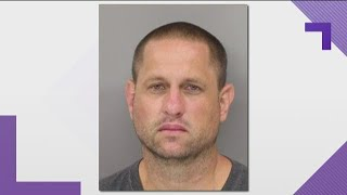 White Man Charged With Child Molestation