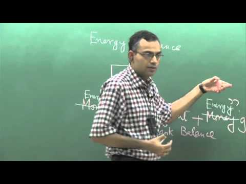 Lecture 03: Heat Conduction Equation