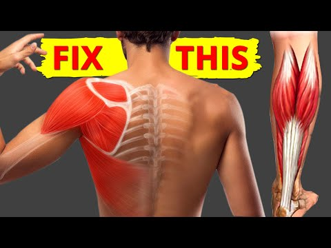 Common Causes of Muscle Pain and How to Get Rid of Muscle Pain?
