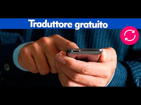 Traduttore Gratuito Android (IT)