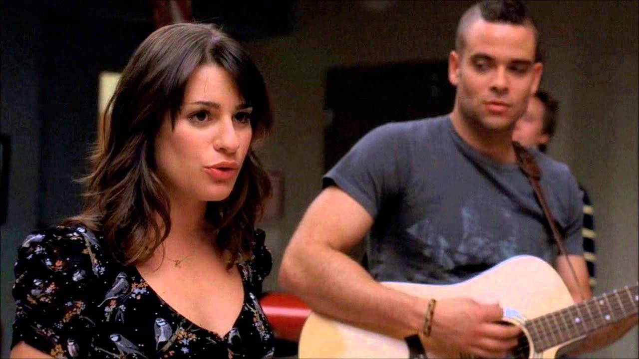 Finn-Rachel Relationship