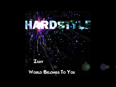 Best Of Hardstyle 2012 (HQ) #2