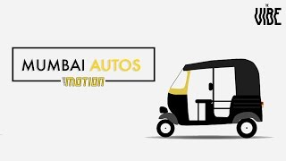 Mumbai Autos | Motion | TheVibe Visuals